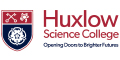 Huxlow Science College logo