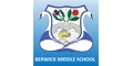 Berwick Middle School logo