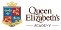 Queen Elizabeth's Academy logo