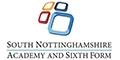 South Nottinghamshire Academy logo
