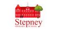 Stepney Primary School logo