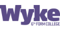 Wyke Sixth Form College logo