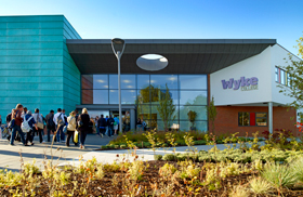 Wyke Sixth Form College - Tes Jobs