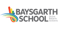 Baysgarth School logo