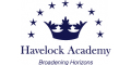 Logo for Havelock Academy