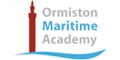 Ormiston Maritime Academy logo