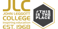Logo for John Leggott College