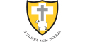 Bonus Pastor Catholic College logo