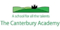 The Canterbury Academy logo
