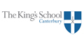 Logo for The King's School Canterbury