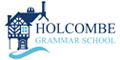 Logo for Holcombe Grammar School