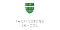 Farringtons School logo