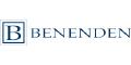 Logo for Benenden School