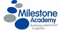 Logo for Milestone Academy