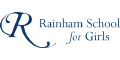Logo for Rainham School for Girls