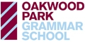 Logo for Oakwood Park Grammar School