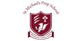 St Michael's Prep School logo