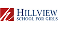 Hillview School for Girls logo