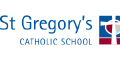 Logo for St Gregory's Catholic School
