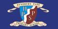Logo for Hyndburn Park Primary School