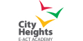 City Heights E-ACT Academy logo