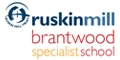 Brantwood Specialist School logo