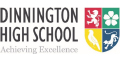 Dinnington High School logo