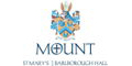 Logo for Mount St Mary's College
