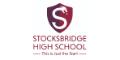 Logo for Stocksbridge High School