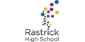 Rastrick High School logo