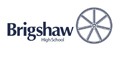 Brigshaw High School logo