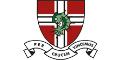 St John Fisher Catholic Voluntary Academy logo