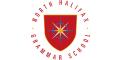 Logo for The North Halifax Grammar School