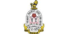 Crossley Heath School logo