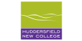 Logo for Huddersfield New College