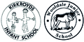 Kirkroyds Infant School logo