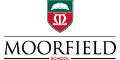 Moorfield School logo