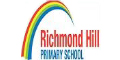 Richmond Hill Primary School logo