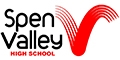 Spen Valley High School logo