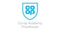Co-op Academy Priesthorpe logo