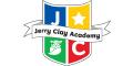 Jerry Clay Academy logo