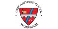 Lady Elizabeth Hastings' Church of England Primary School Thorp Arch logo