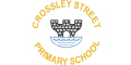 Crossley Street Primary School logo