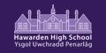 Hawarden High School logo