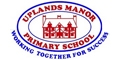 Uplands Manor Primary School logo