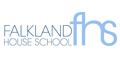 Logo for Falkland House School