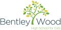Bentley Wood High School for Girls logo