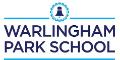 Warlingham Park School logo