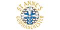 St Anne's CofE Primary School