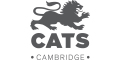 Logo for CATS College Cambridge